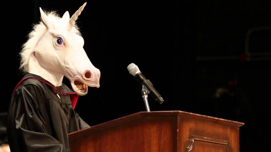 Unicorn Speech - App Development