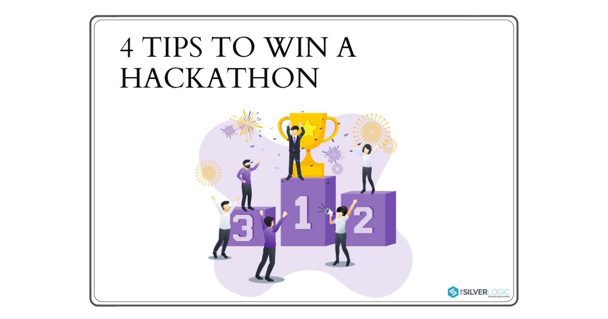 Win-a-hackathon