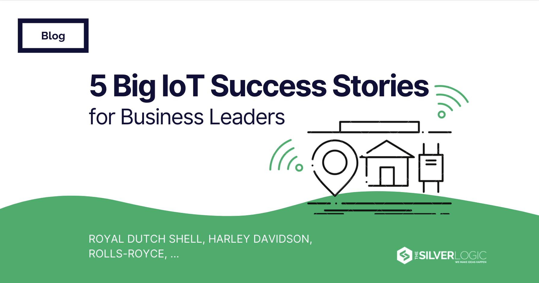 5-big-IoT-success-stories